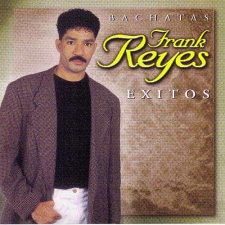 FRANK REYES CD Exitos