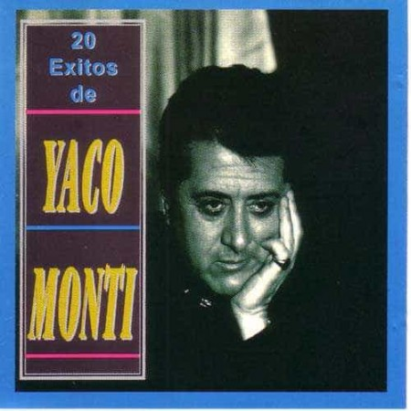 YACO MONTI CD 20 Exitos