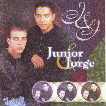JUNIOR & JORGE CD Tu Vas A Volar