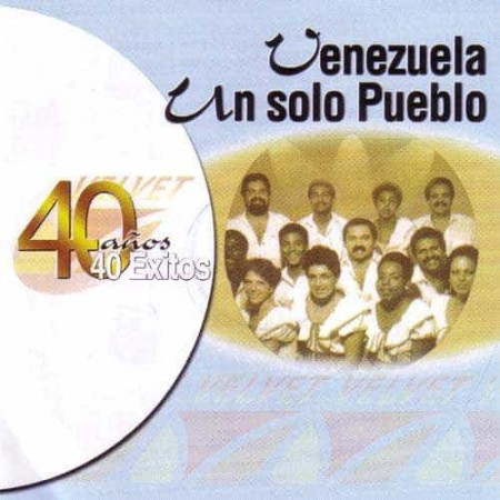 UN SOLO PUEBLO CD 40 Exitos Best Of
