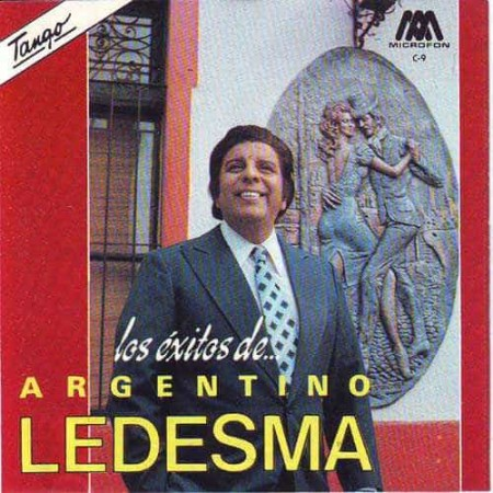 ARGENTINO LEDESMA CD Los Exitos