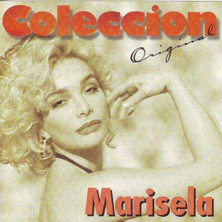 MARISELA CD Coleccion Original