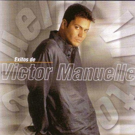 VICTOR MANUELLE CD Exitos Best Of