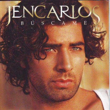 JENCARLOS CD Buscame
