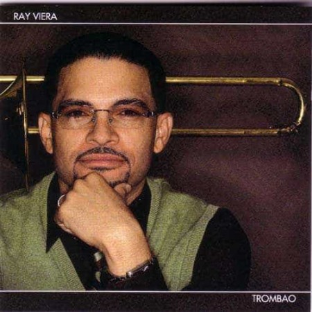 RAY VIERA CD Trombao