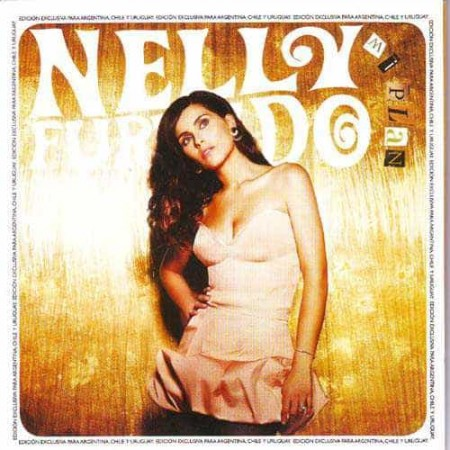 NELLY FURTADO CD Mi Plan