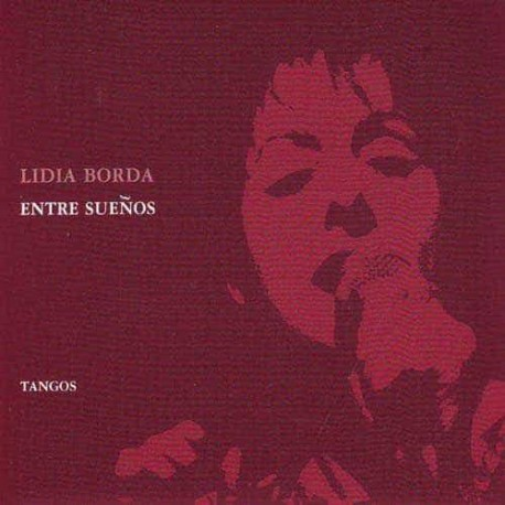 LIDIA BORDA CD Entre Suenos