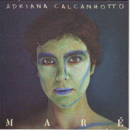 ADRIANA CALCANHOTTO CD Mare