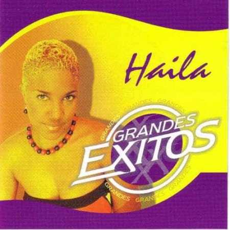 HAILA CD Grandes Exitos
