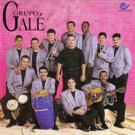 GRUPO GALE CD Grandes Hits Best Of