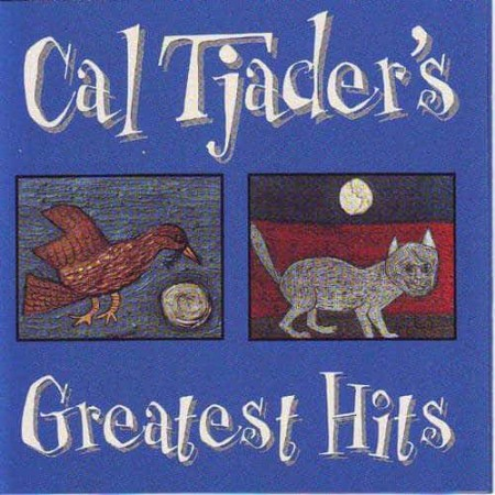 CAL TJADER CD Greatest Hits