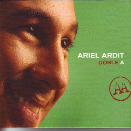 ARIEL ARDIT CD Doble A