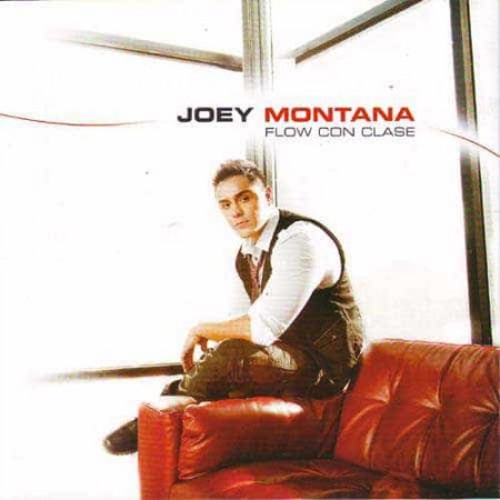 JOEY MONTANA CD Flow Con Clase