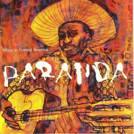 PARANDA CD Africa In Central America