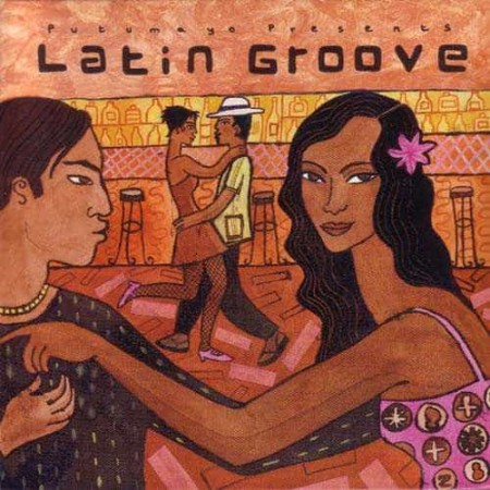 PUTUMAYO PRESENTS LATIN GROOVE CD Salsa Son Cubano Funk Hip-hop