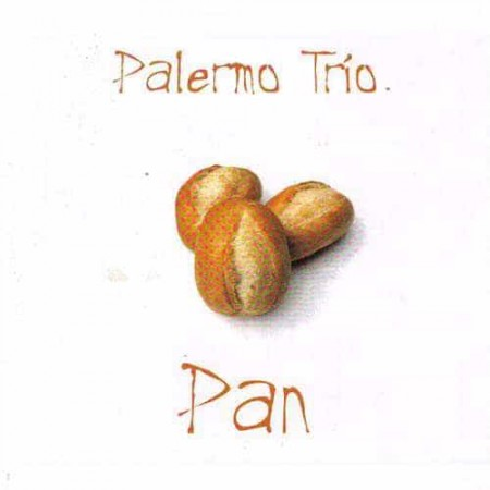PALERMO TRIO CD Pan
