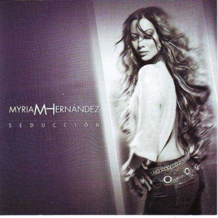 MYRIAM HERNANDEZ CD Seduccion