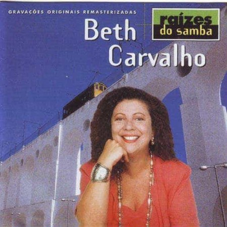 BETH CARVALHO CD Raizes Do Samba
