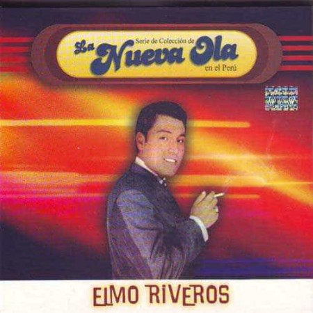 ELMOS RIVEROS CD La Nueva Ola Best Of