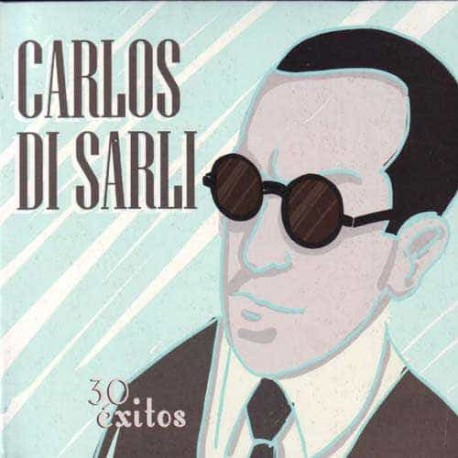 CARLOS DI SARLI 2CD 30 Exitos