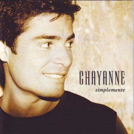 CHAYANNE CD Simplemente