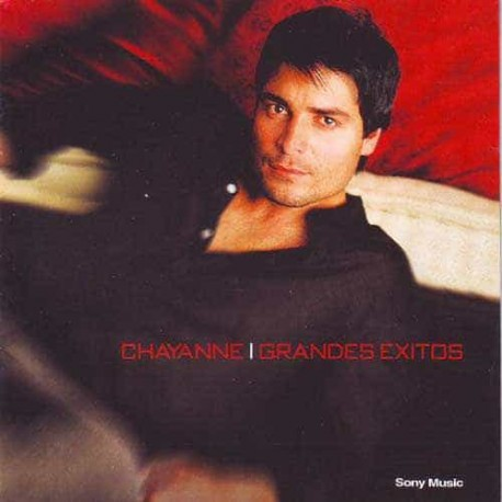 CHAYANNE CD Grandes Exitos