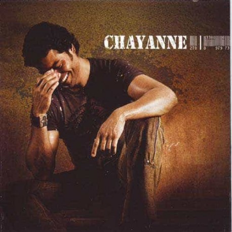 CHAYANNE CD Cautivo