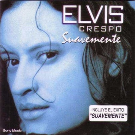 ELVIS CRESPO CD Suavemente