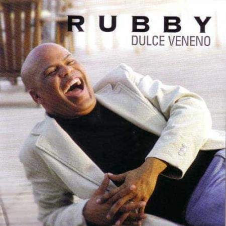 RUBBY PEREZ CD Dulce Veneno