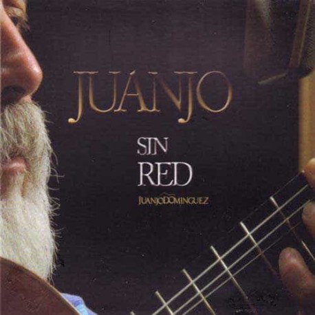 JUANJO DOMINGUEZ CD Sin Red