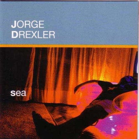 JORGE DREXLER CD Sea
