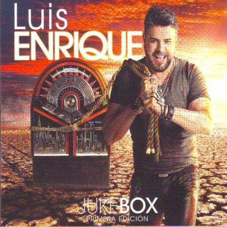 LUIS ENRIQUE CD Jukebox