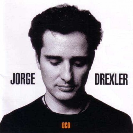JORGE DREXLER CD Eco
