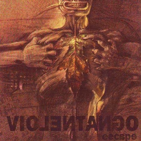 VIOLENTANGO CD Escape